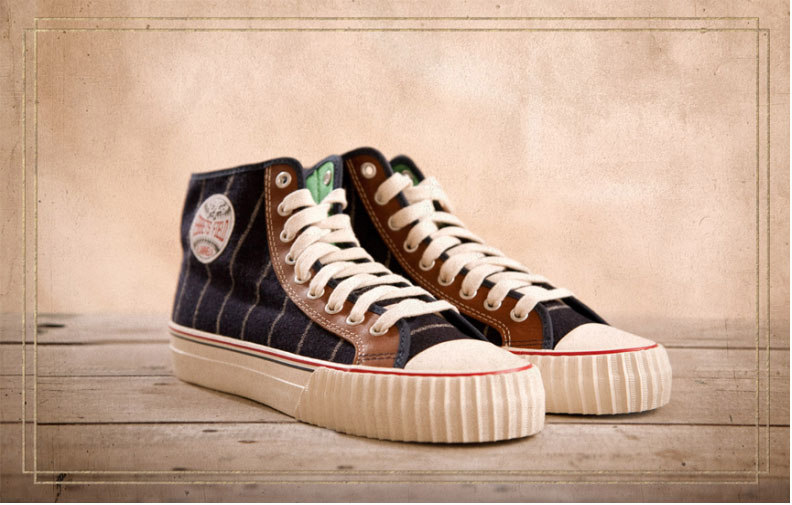 PF Flyers x Ebbets Field Flannels Collection (1)