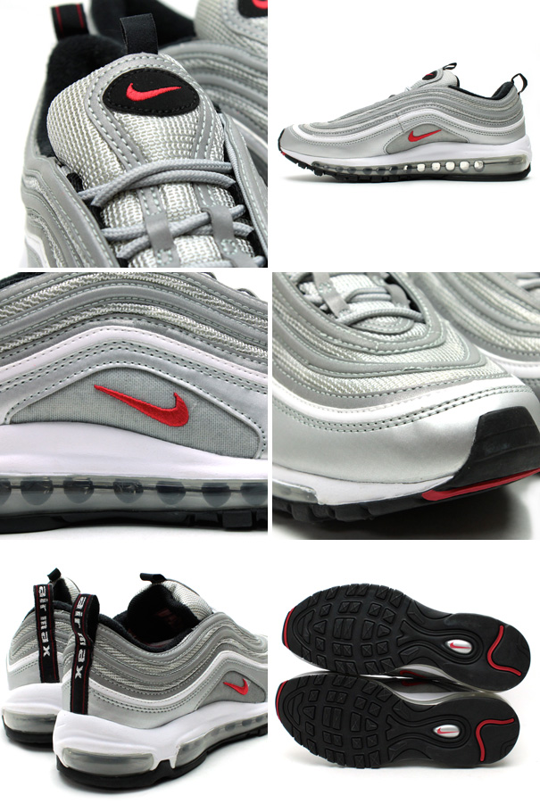 ebf0fbfe718 Buy Cheap Nike Air Max 97 Undefeated Running Shoes Online 2018