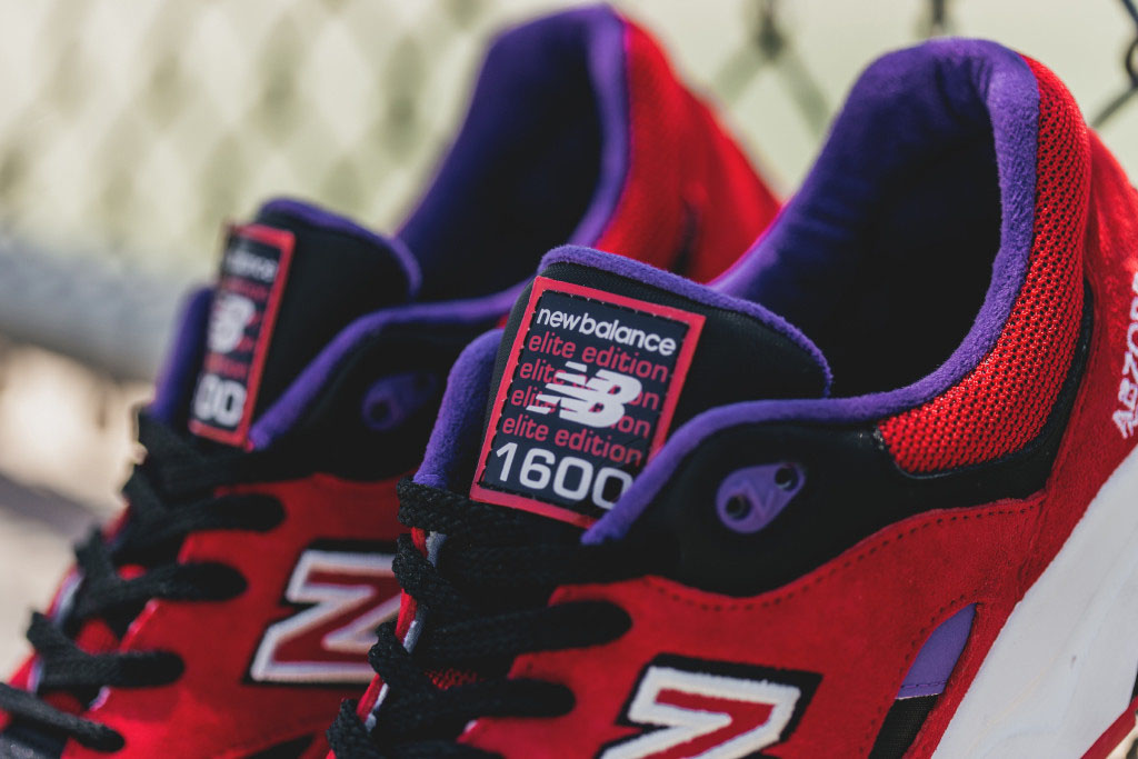New Balance 1600 Pinball Red/Black-Purple (4)