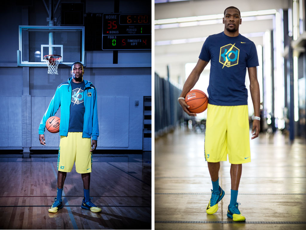 Nike Officially Unveils The Kevin Durant KD VI 6 (8)