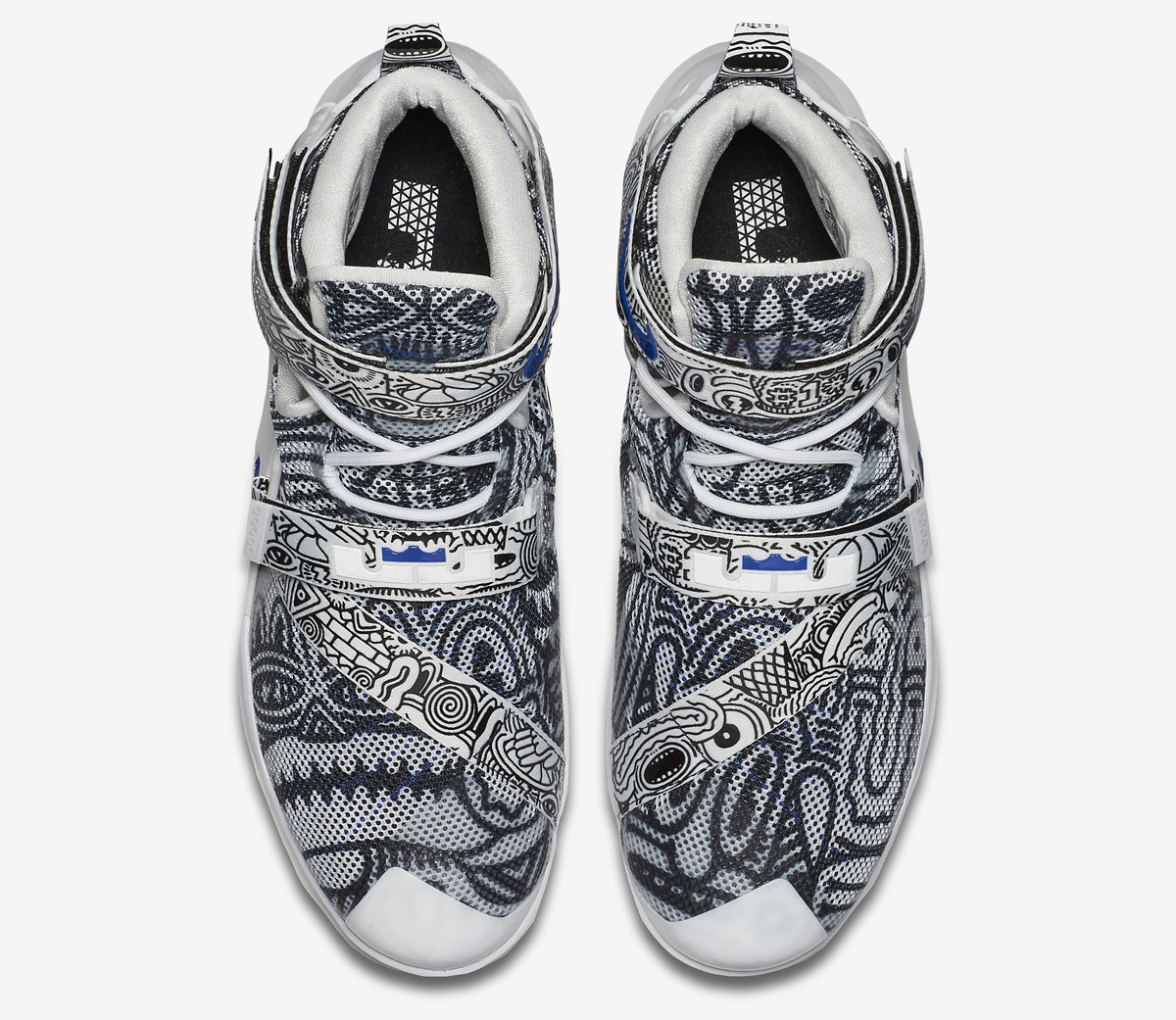 c60475b4d0aa7 new zealand freegums nike lebron soldier 9 4be38 f93d3  wholesale the  latest freegums x nike lebrons just released sole collector 1cfb0 efd8f