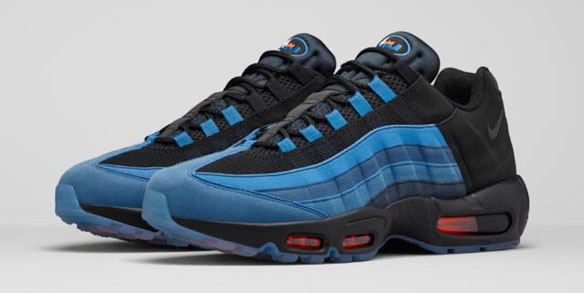 Nike Air Max 95 LeBron James SNKRS Exclusive (6)