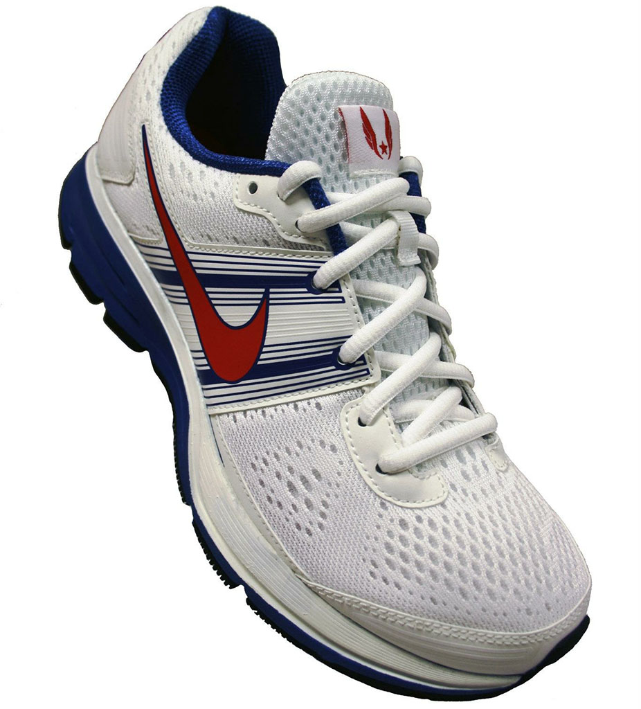 huge selection of e4d05 25dbc Nike USATF Air Pegasus+ 29 - U.S. Trials | Sole Collector