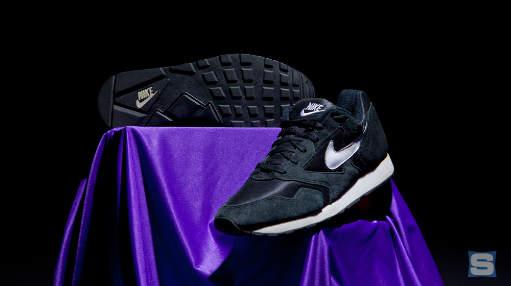 Remembering the Nike Sneaker That Took One Cult to Heaven | Sole Collector