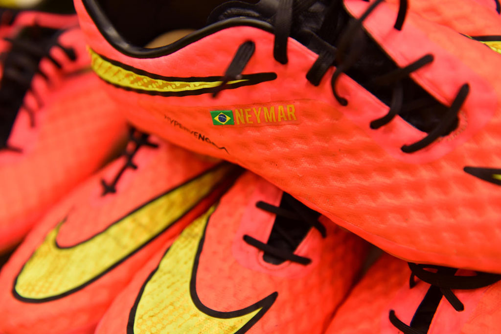 Sole Watch: Up Close with the Custom Cleats of the World Cup (4)