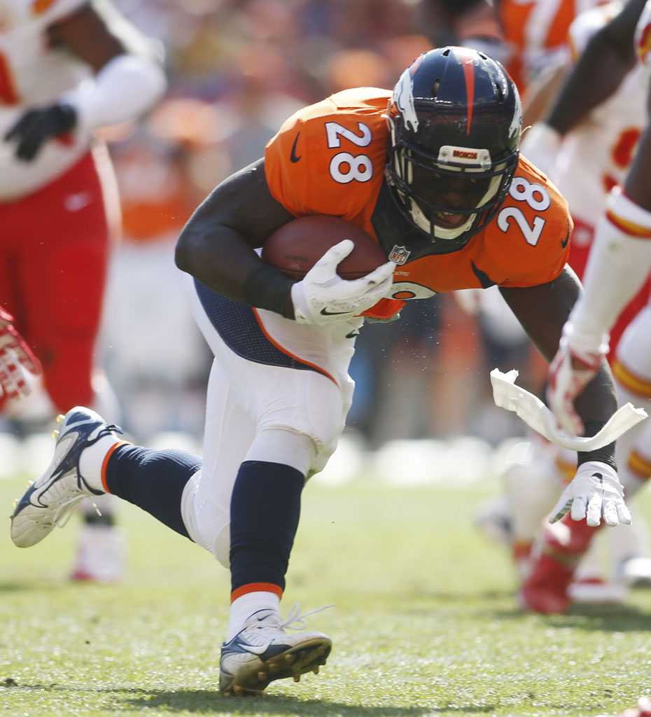 46a2bc89435 ... Lunar Superbad Pro Low. Montee Ball wearing Nike Super Speed