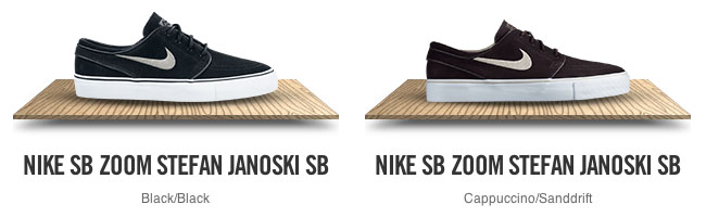 a72eed03c1ae The Complete Guide To The Nike SB Stefan Janoski