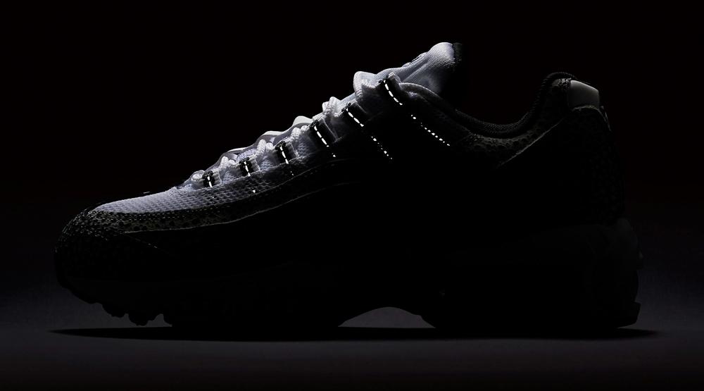 4efa20b78a Nike Takes Air Max 95s on Safari | Sole Collector