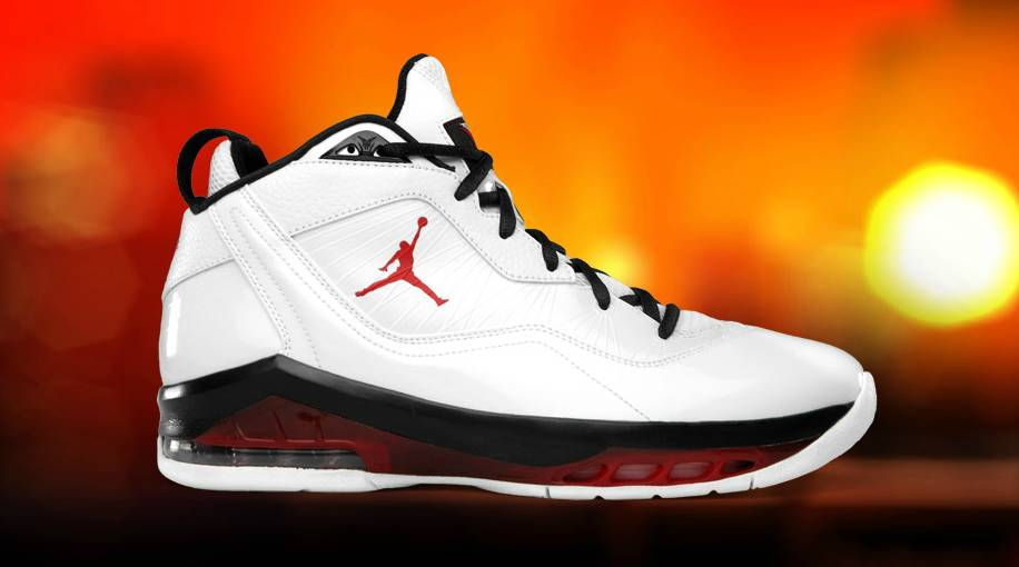 51979948056b Jordan Melo M8 - Official Images   Release Information