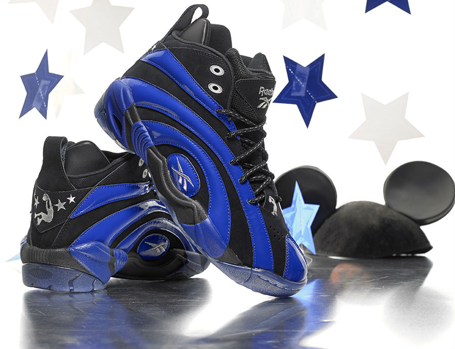 10 Great Reebok Classics Friends & Family Deals // Shaqnosis Orlando Magic