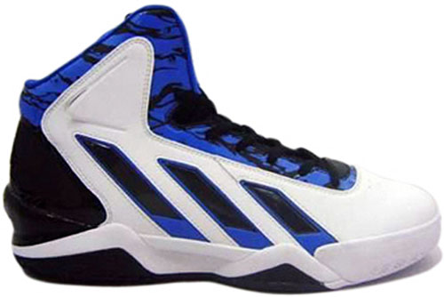 huge selection of ac433 87eda adidas adiPower Howard 3 - Orlando Home