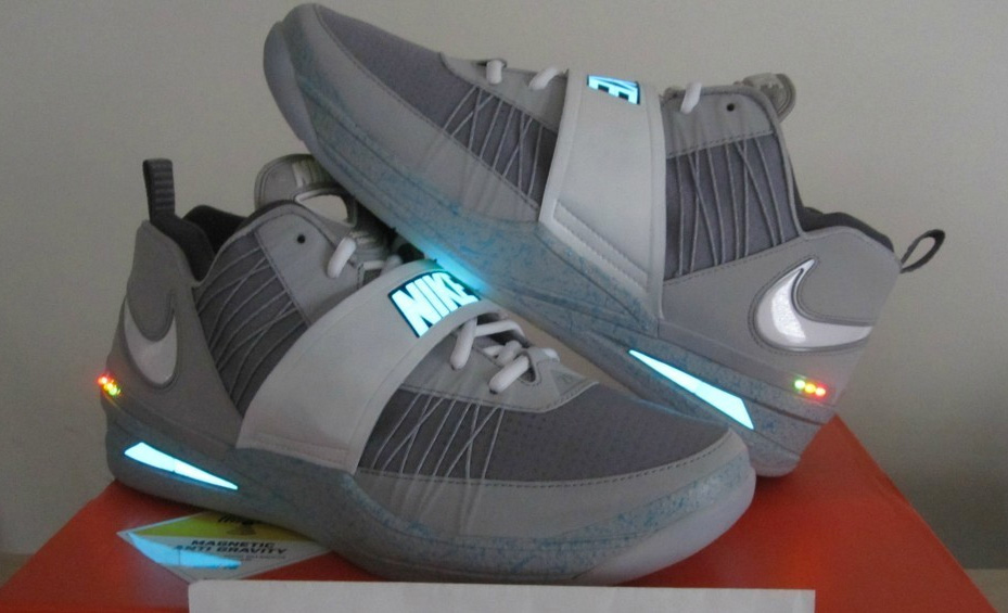 Nike Zoom Revis 'MAG' by Brian Villanueva