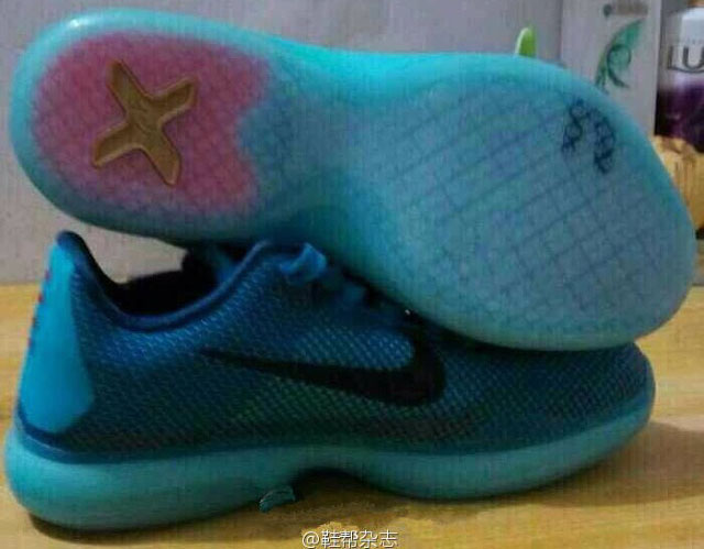 We May Have Our First Look at the Nike Kobe 10 | Sole Collector