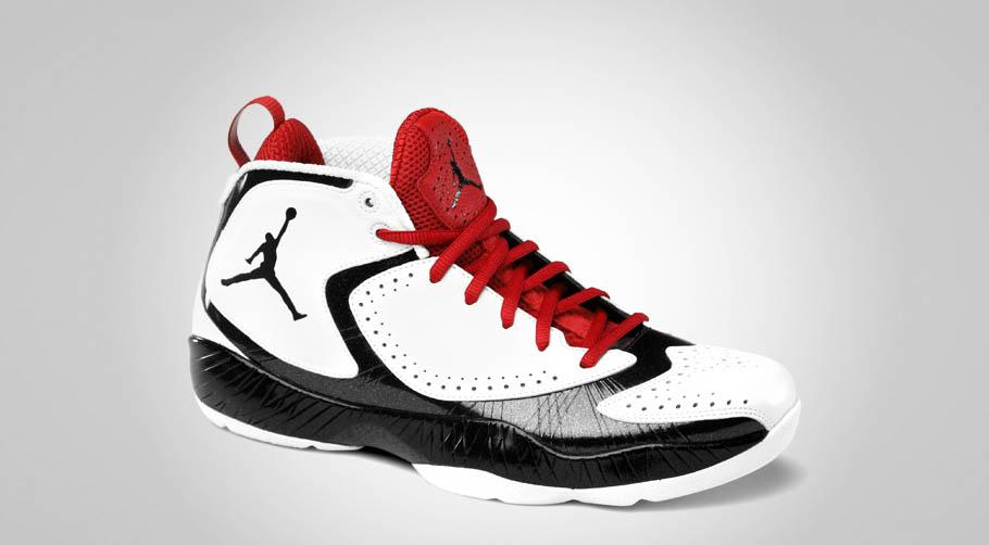 Jordan Air Q