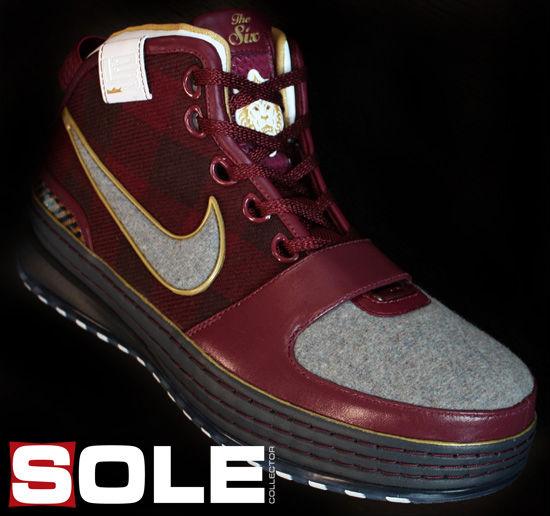 5ac25c00ed3 The LeBrons   Nike Zoom LeBron VI Wise (2)