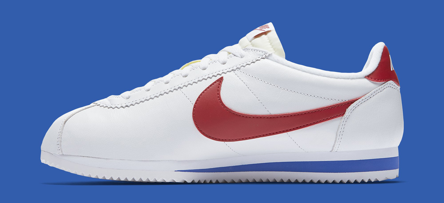 official photos 9be4e 5d804 Nike Keeps Bringing Back Forrest Gump s Sneakers