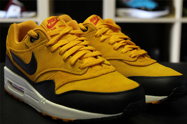 8c80cf1dd983d This latest look for the Air Max 1 PRM is now available at select NSW  accounst such as Rock City Kicks.