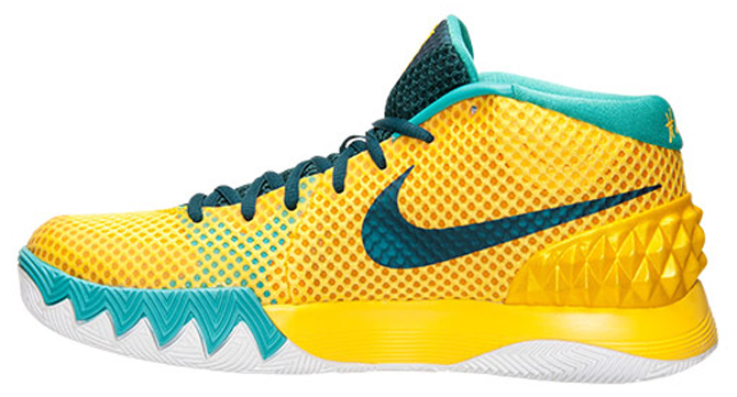 newest 89c77 6cebf UPDATE 5 26  The Nike Kyrie 1