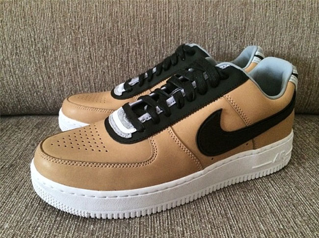nike air force one riccardo tisci low