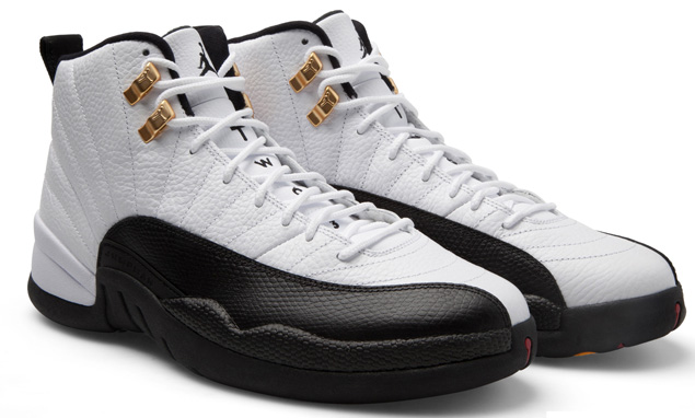 the best attitude 02804 64a9f Air Jordan 12 Retro 'Taxi' - Official Images | Sole Collector