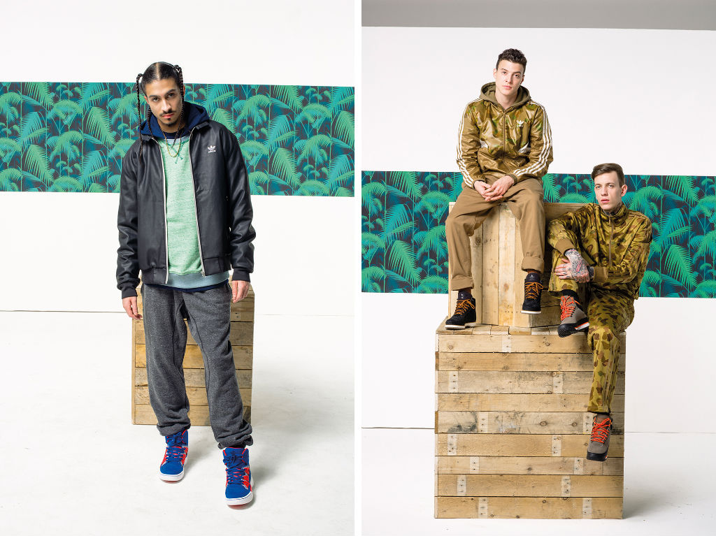 adidas Originals Fall/Winter 2013 Lookbook (7)