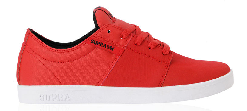 Supra Stacks Red Express TUF - Zumiez Exclusive (2)