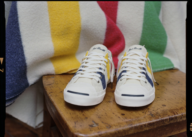 hudsons bay converse jack purcell stripes