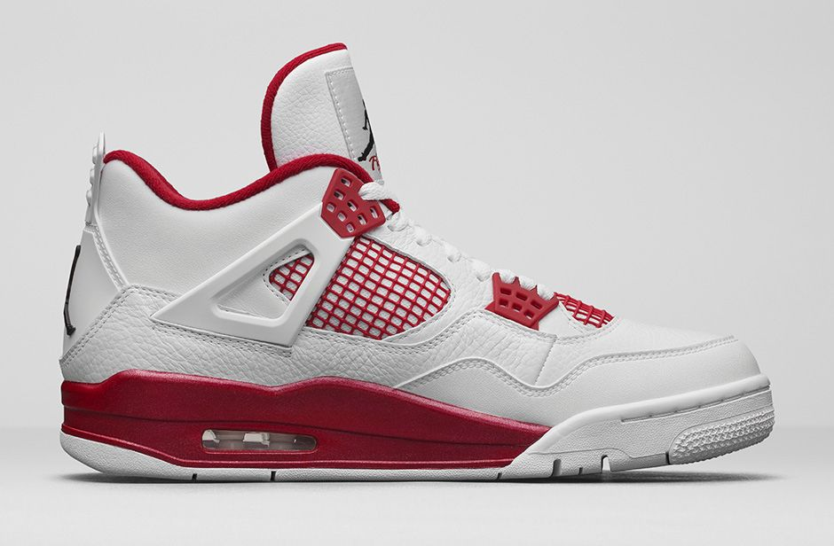 nike air max della torcia 3 - The 'Alternate '89' Air Jordan 4 Releases Next Week | Sole Collector