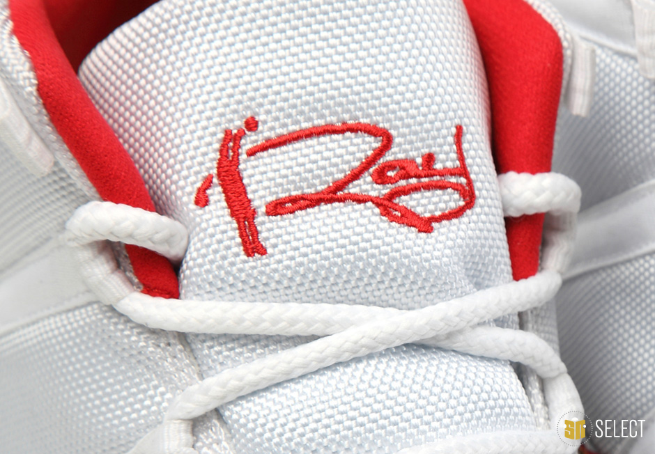 Ray Allen Air Jordan 11 XI Two Rings Championship PE // Official Photos (12)