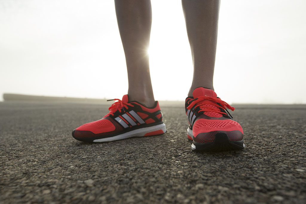 adidas Launches Customizable Energy Boost ESM | Sole Collector