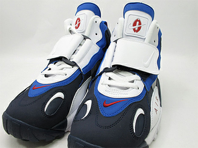 Nike Air Max Speed Turf White Blue 525225-401 (2) 03f187d5be
