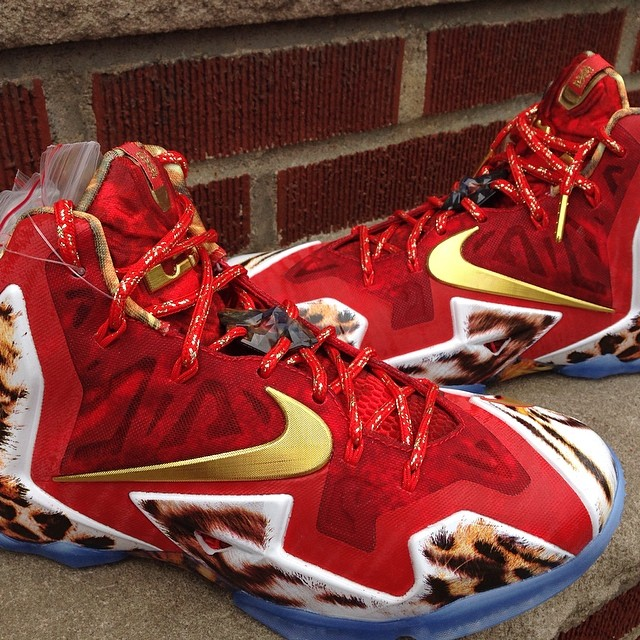 2k14 lebron shoes
