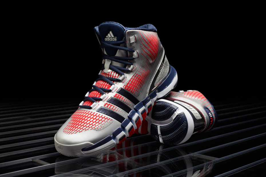Tuesday Topic #SoleExec: You Be The adidas Basketball