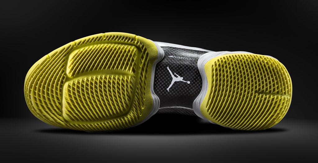 on sale 8f0a0 43575 Jordan Melo M10    Grey (3)