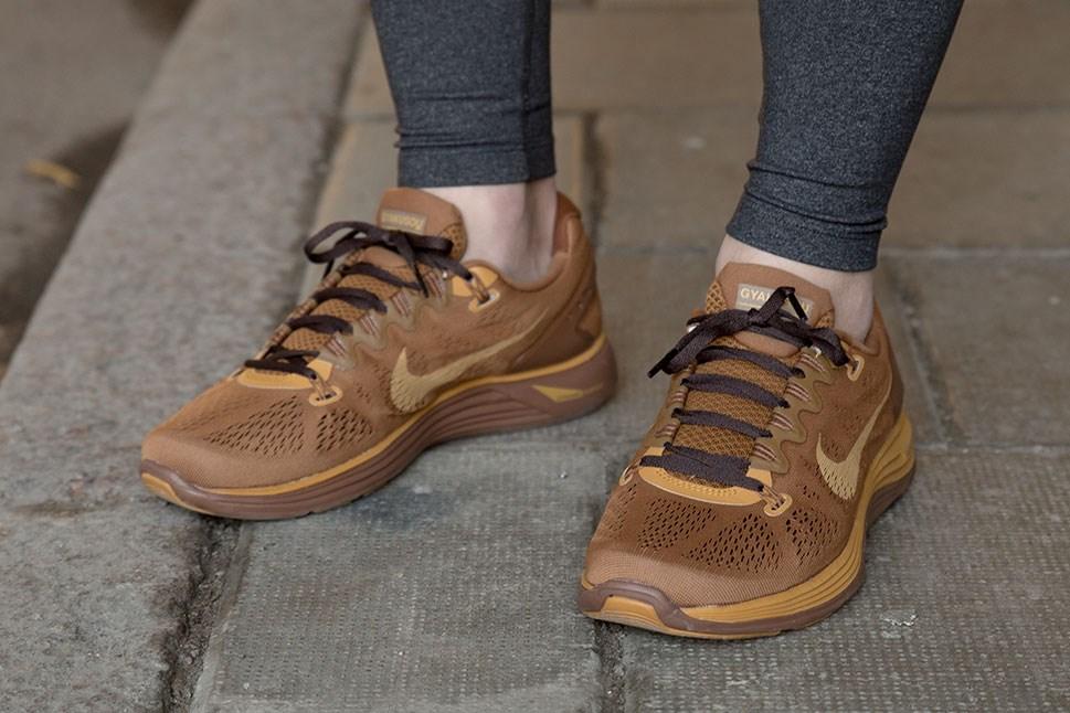 e7ed56533d23 Nike x Undercover GYAKUSOU LunarGlide+ 5 JP - Flat Stout