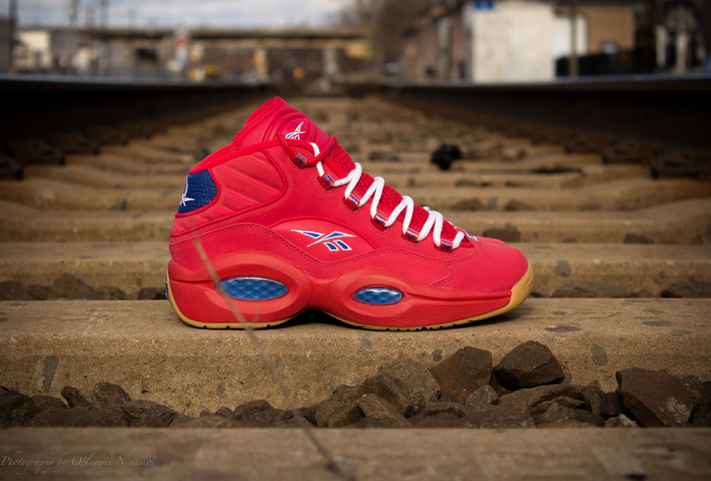 Packer Shoes x Reebok Question Part 2
