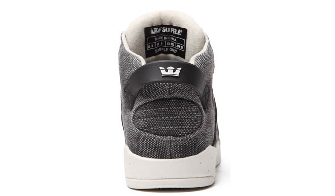 Supra Skytop III Shoes Stress (3)