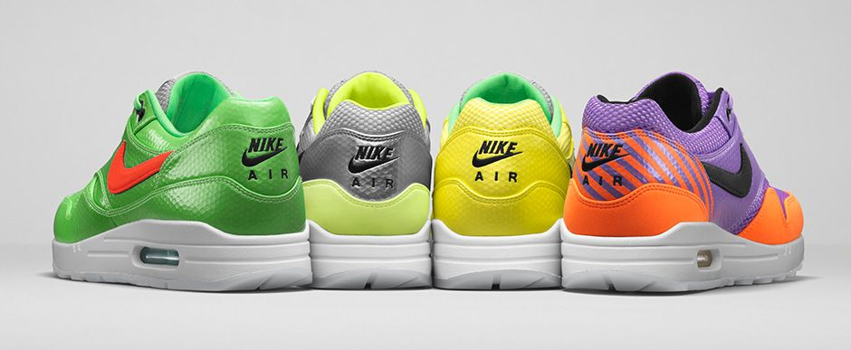 Nike Air Max 1 FB Mercurial Pack