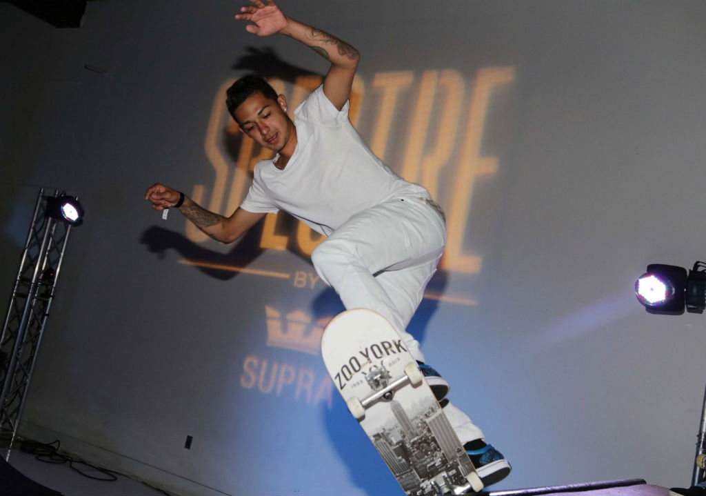 SUPRA Spectre by Lil' Wayne Launch Event Photos (14)