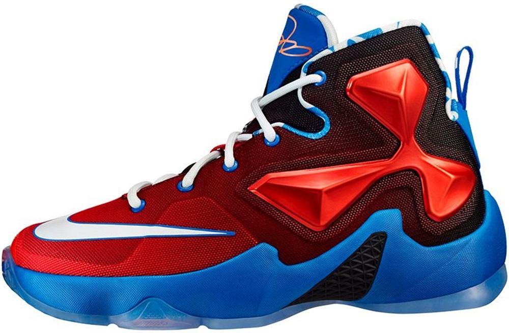 Nike LeBron 13 GS Mini Hoop