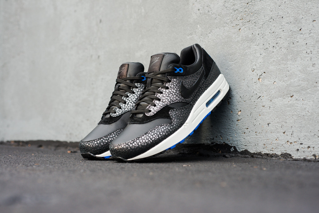 reputable site 1ac77 48639 Deluxe Nike Air Max 1s Releasing on Black Friday | Sole Collector
