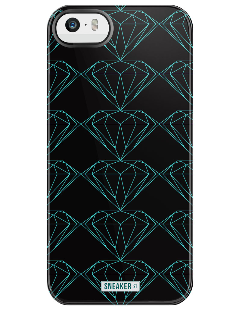 SneakerSt x Uncommon Tiffany iPhone Case
