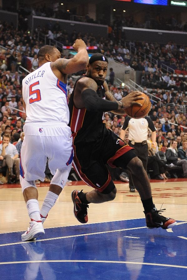 Nike LeBron 9 Black/Red PE NIKEiD (5)