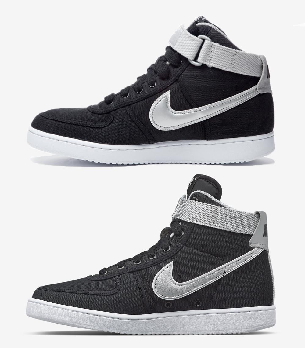 Terminator Nike Shoes