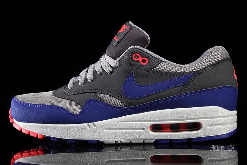Nike Air Max 1 Essential 537383 006 Sneakersnstuff