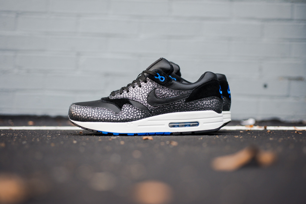 buy online bea1a 78978 Don't forget about the Safari-dotted Air Max 1