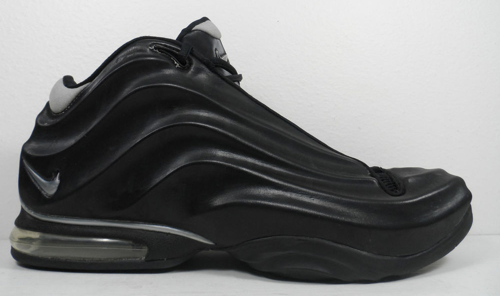 the latest 28362 29959 The History of Nike Foamposite Shoes  Sole Collector