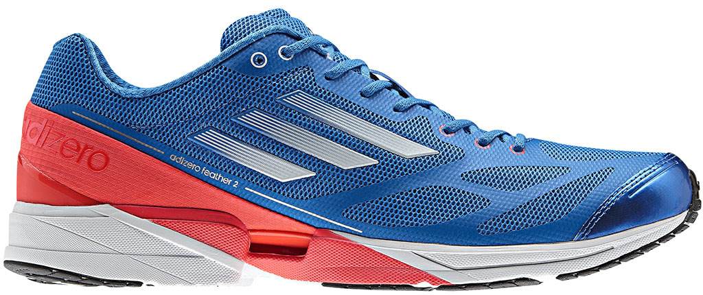 7ce007fb20c1 adidas adiZero Feather 2 Officially Launched