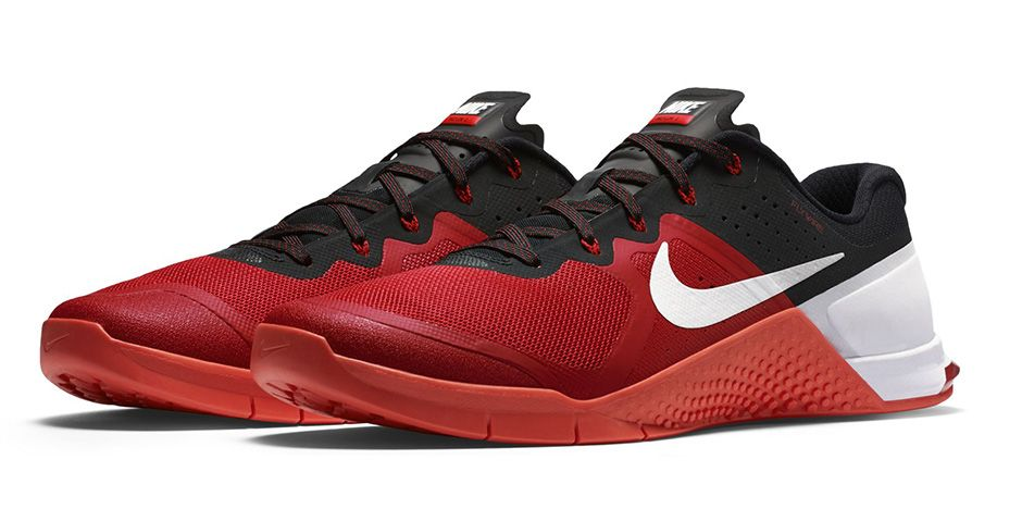 The Nike Metcon 2 Just Made Your