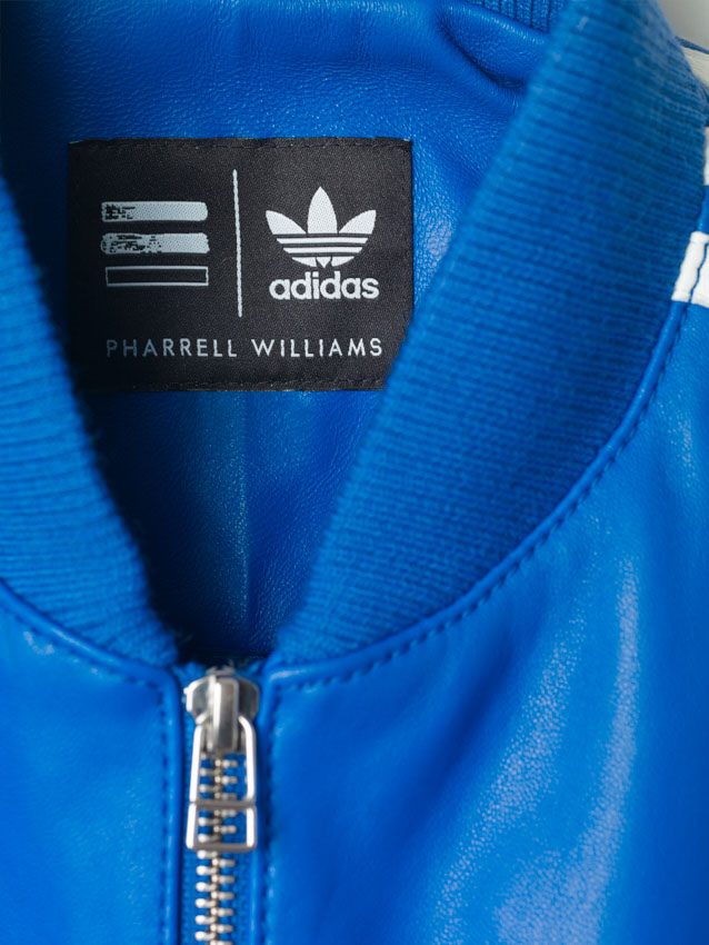 An Official Look At The Adidas Originals Pharrell Williams Icon S